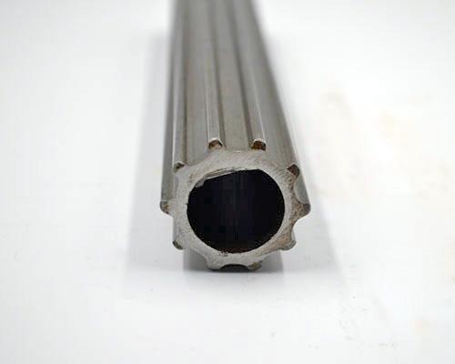 复杂型圆形异型钢管