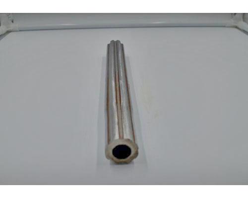 复杂形钢管