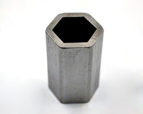六角精密异型钢管