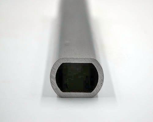 方椭圆异型钢管
