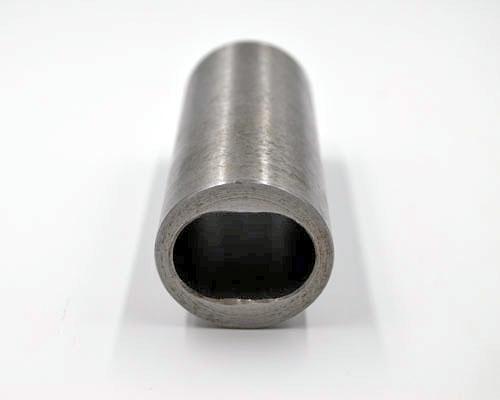 大口径平椭圆异型钢管