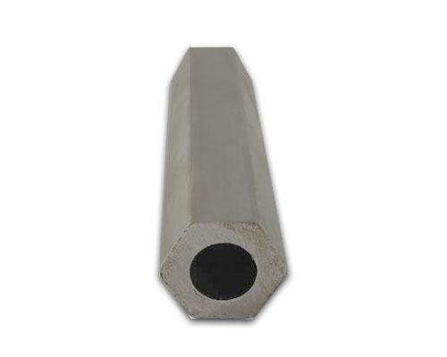 太仓内圆外六角异型钢管
